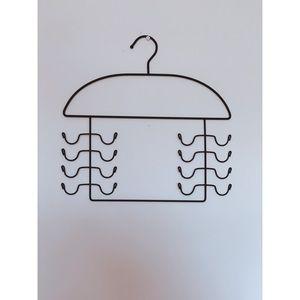 Storage & Organization - Belt Hanger